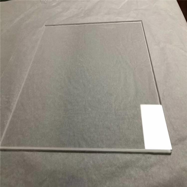 Borosilicate Glass Disc/ Borosilicate Glass Plate/ Pyrex Glass Sheet for 3D Printer Featured Image