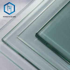 2mm 3mm 4mm 5mm 6mm 8mm 10mm 12mm 15mm 19mm Transparent Clear Float glass