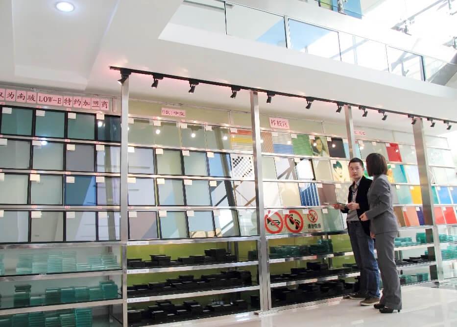 Qingdao Hongya Glass Co., Ltd