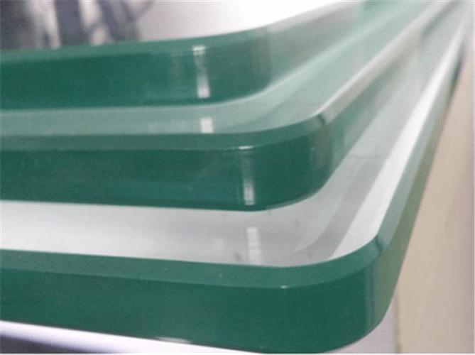 tempered glass for shelves