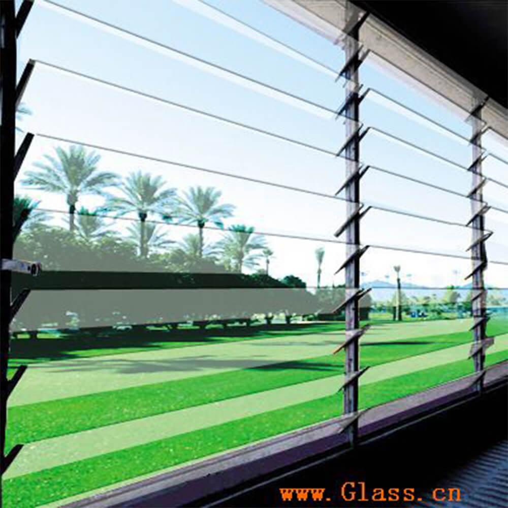 louver window glass1
