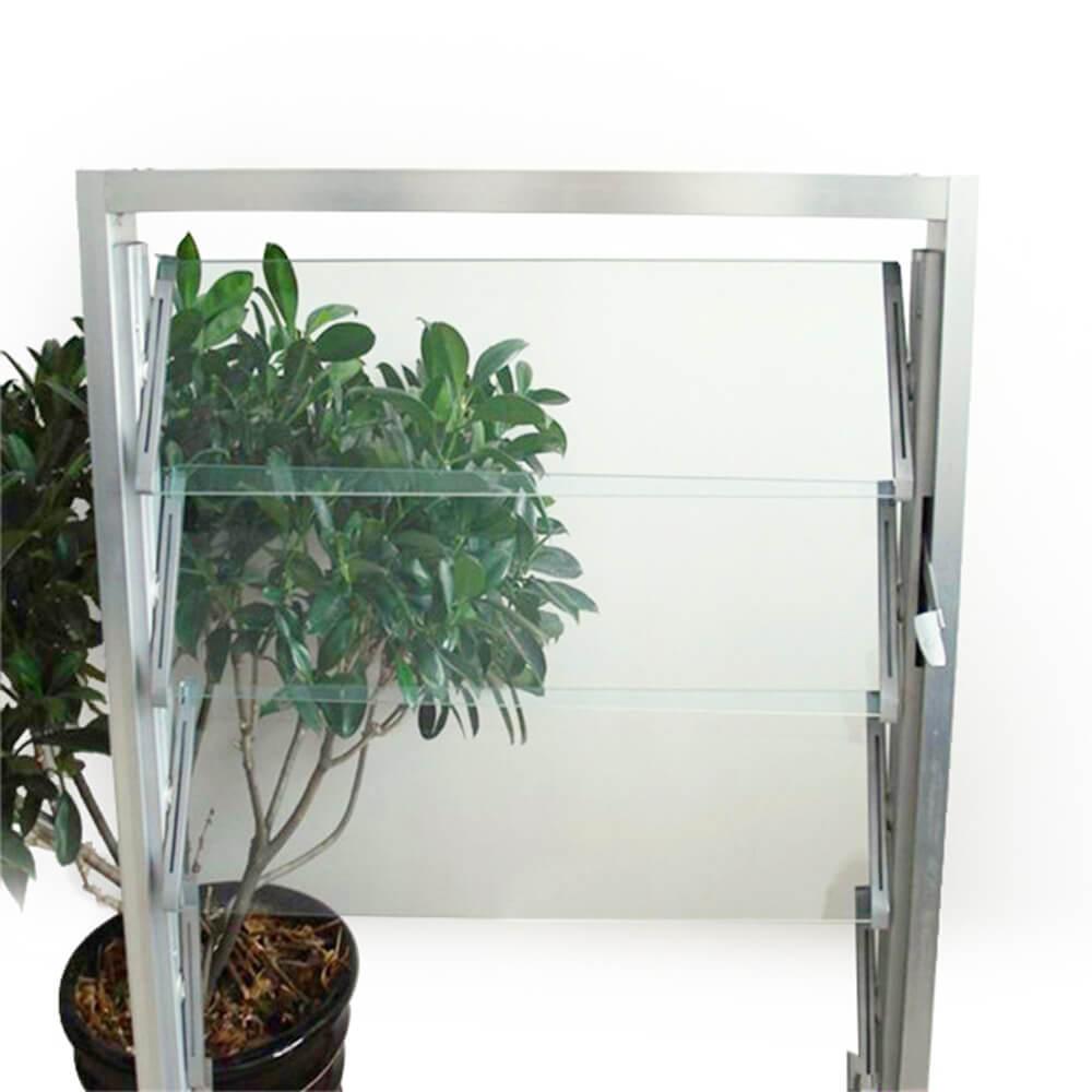 louver window glass7
